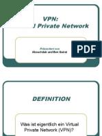 VPN Referat
