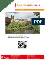 Brochure - Nijenheim 3263 te Zeist