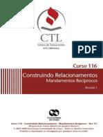 C116 - Construindo Relacionamentos
