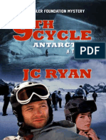 J.C. Ryan [Rossler Foundation 02] - Ninth Cycle Antarctica