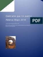 Cuentamequetecuento Relatos Mes Mayo2015