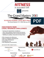 GMM 2015 Brochure
