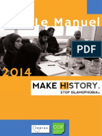 IMAN Manual - France