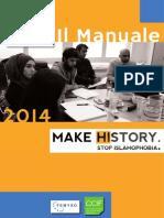 IMAN Manual - Italy