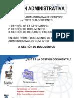 Gestion Administrativa-2..Gestion de Documentos