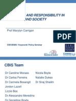 CBiS_ESRC seminar notes