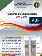 Registros de Cementacion