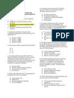 CD Sample Questions