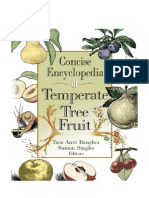 Concise Encyclopedia of Temperate Tree Fruit Singha Basra