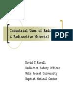 Radiaaation
