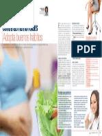 Dermatología - vs hemorroides