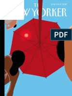 The New Yorker - 8 June 2015