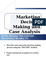 decision Making - mktg.ppt