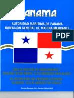 Panama Oil Record Book