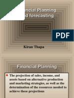 Forecasting 11