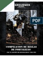 Fortalezas MTS Español
