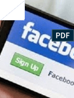 5 Nota Não Está Bloqueado Para Facebook