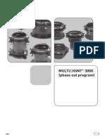 01 Multi Joint Spojke Serija 3000