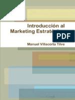 Introducción Al Marketing Estratégico