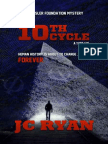 J.C. Ryan [Rossler Foundation 01] - The Tenth Cycle