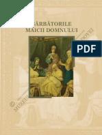 Catalog Icoane Mariale