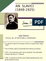 Bibliografie. Ioan Slavici.