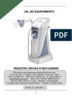 Manual Vibria