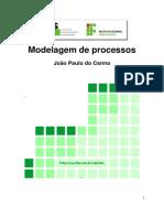 BPMN Modelagem de Processos