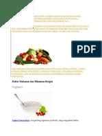Copy of Makanan Bergizi