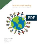 paper internationalisering kirsten