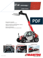 Manitou MT 625 H Easy 3A (IT)