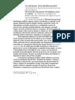 Obiective Educationale Functii Pedagogice