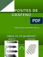 Composites de Grafeno
