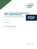 SPI Programming Guide