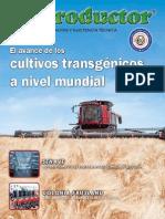 EL PRODUCTOR REVISTA - N 143 - PARAGUAY - PORTALGUARANI