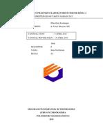 UPRAK Plate Heat Exchanger Irma Nurfitriani_2A