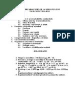 Depozite de Produse Petroliere