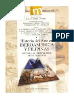 Historia Del Arte en Iberoamérica y Filipinas. Materiales didácticos III