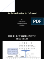 An Introduction to Infrared