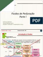 Fluidos de Perfuração IFPB..