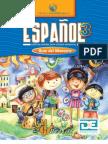 Guía del Maestro-Español 3-1