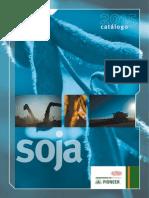 Catalogo Soja 2015