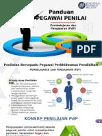 Slide Panduan Pegawai Penilai 2015 (PdP)