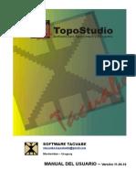 Topo Studio