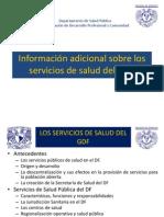 Servicios de Salud D.F.