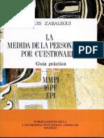 La Medida de la personalidad por cuestionarios.pdf