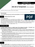 HCV - Seguridad en Medio de La Tempestad (Completo) - 7Jun2015