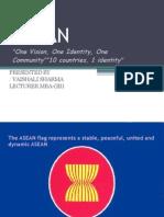 ASEAN.