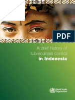 ABrief History OfTB in Indonesia Eng