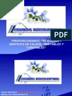 Presentacion GyMP